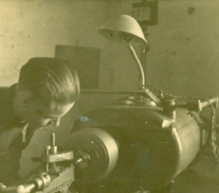 cicar empresa fundada en 1957 cipriano ocaña
